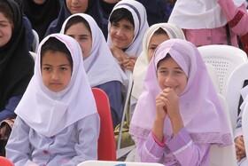 جشن هفته ملی کودک در روستاهای ایلام
