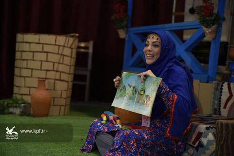 دومین روز برگزاری مرحله استانی جشنواره بینالمللی قصهگویی