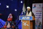 قصص قرآن بهترین منبع برای تربیت فرزندان است