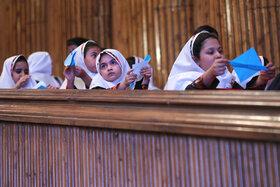 ویژه برنامه هفته ملی کودک