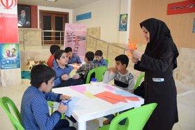 ویژه برنامه روز جهانی کودک در البرز (2)