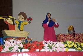 ویژه برنامه روز جهانی کودک در البرز (۲)