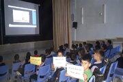 آغاز طرح «کانون مدرسه» با شروع هفته ملی کودک در کانون نیر
