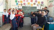 برنامه های مراکز کانون لرستان در دومین روز هفته ملی کودک