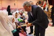 هوش و ذکاوت کودکان، موجب امیدواری به آینده کشور است