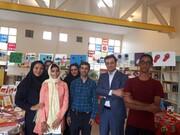 بازدید سرزده مدیرکل کانون استان تهران از مراکز طرود، فیروزکوه و پردیس