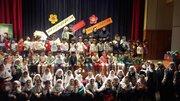 مراکز کانون البرز روز جهانی کودک را گرامی داشتند