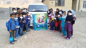 هفته ملی کودک در کانون فارس(3)