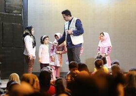 فعالیت امداد فرهنگی کانون «پیک امید» در گچساران