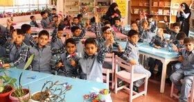 رونق مراکز فرهنگی و هنری کانون استان قزوین در هفته ملی کودک