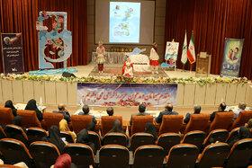 آغاز به کار جشنوارهی استانی قصهگویی در سمنان/ کودکان مانند صفحهی کاغذ سفیدند