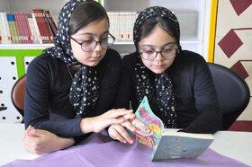 آغاز فعالیت  باشگاههای کتابخوانی در مرکز مجتمع  کانون کرج