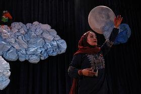 آغاز مرحله استانی بیست و دومین جشنواره بین المللی قصهگویی  در ساری