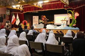 آغاز مرحله استانی بیست و دومین جشنواره بینالمللی قصهگویی در تبریز