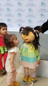 هفته ملی کودک و روز جهانی کودک ـ کانون تهران/ عکس: نرگس موسوی