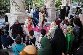 نشست سینماگران با اعضای فعال مراکز کانون
