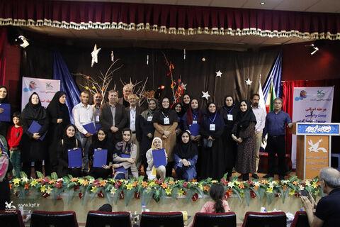 بیست و دومین جشنواره قصه گویی لرستان