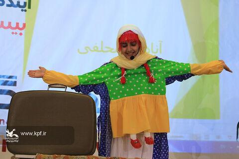 مرحله استانی جشنواره بین المللی قصه گویی (1)