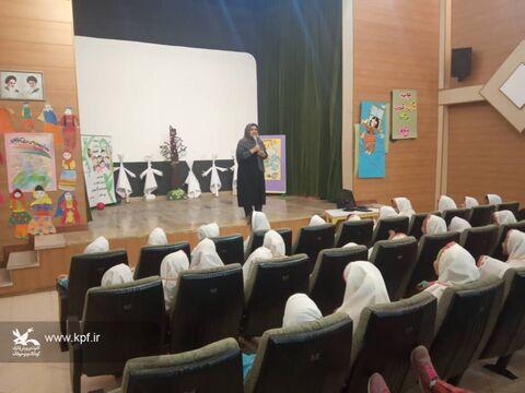 روز جهانی کودک در مراکز کانون کرج