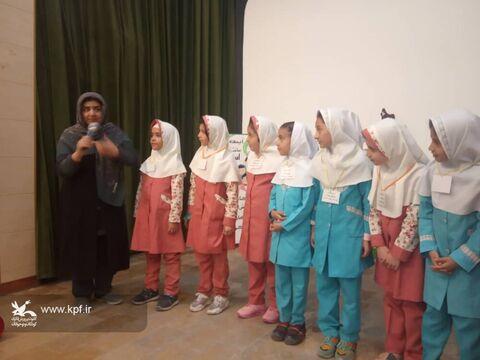 روز جهانی کودک در مرکز شماره 4 کانون کرج