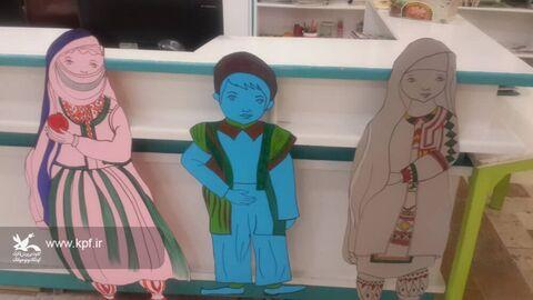 روز جهانی کودک در مرکز شماره 2 کانون کرج