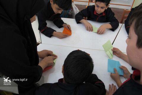 روز جهانی کودک در مرکز شماره1 کانون کرج