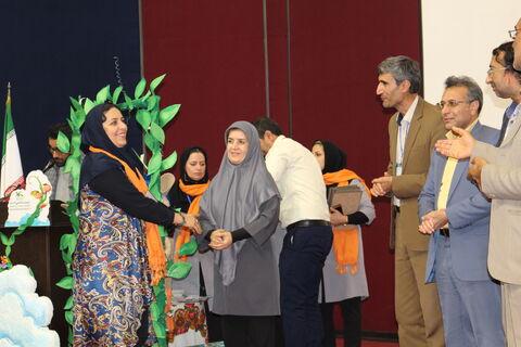 برگزیدگان جشنواره قصه گویی معرفی شدند