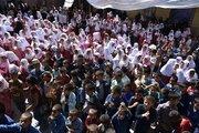 فعالیت «پیک امید» کانون در مناطق محروم استان کهگیلویه و بویراحمد