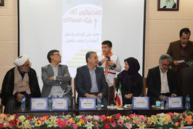 گفتمان مشترک نوجوانان با مسئولان ارشد استان گلستان