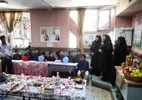 پنجمین روز از هفته ملی کودک در استان کرمانشاه