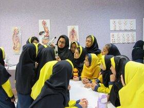 بازدید علمی اعضای کانون از پارک علم و فناوری سیستان و بلوچستان