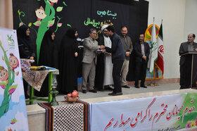 مرحله استانی جشنوارهی قصهگویی کانون اردبیل به سررسید