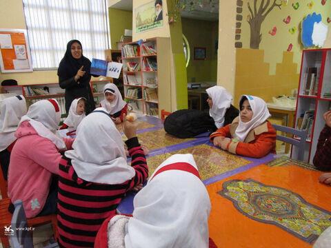 هفته ملی کودک در لرستان