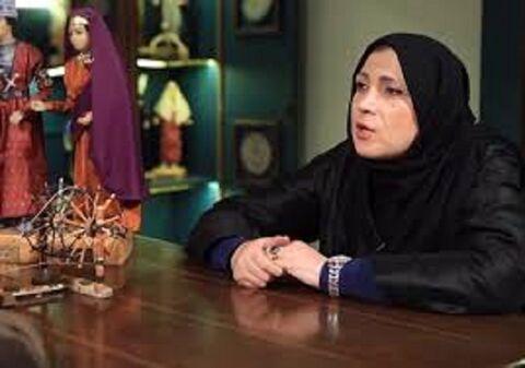 بازدید مسئول دفتر پژوهشگاه میراث فرهنگی از موزه کودک ارومیه