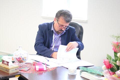 دومین روز مرحله استانی بیست و دومین جشنواره بین المللی قصهگویی مازندران