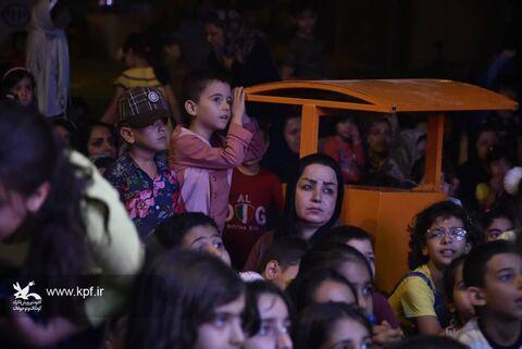 فعالیت کاروان پیک امید کانون در مناطق محروم استان کهگیلویه و بویراحمد