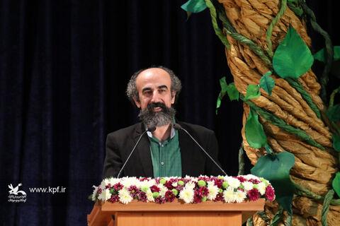 بیانیه هیات داوران مرحله استانی بیست و دومین جشنواره بین المللی قصه گویی مازندران