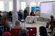 برگزاری ویژهبرنامهی دورهمی اعضا و والدین در مرکز فرهنگیهنری شماره پنج زاهدان