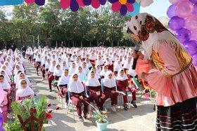 هفته ملی کودک در مراکز استان مرکزی