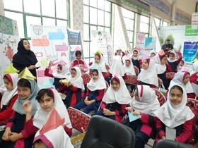 حضور کانون در یازدهمین نمایشگاه کتاب خراسان شمالی