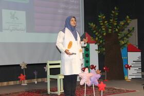 مرحله استانی جشنواره بین المللی قصه گویی در منطقه آزاد ماکو