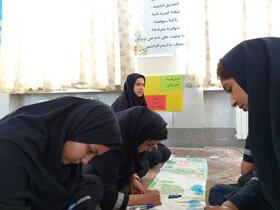 برنامه های هفته ملی کودک -اسفراین