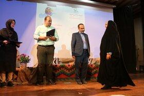 روز دوم مرحله استانی بیست و دومین جشنواره بینالمللی قصهگویی در کانون زنجان (بخش دوم)