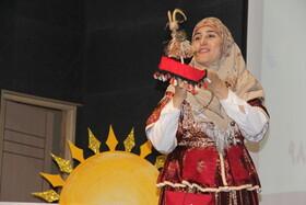 بیست و دومین جشنواره قصه گویی، آذربایجان غربی