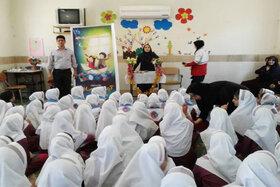 استقبال از فعالیتهای هفته ملی کودک مراکز کانون گیلان (۲)