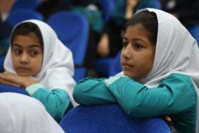 آیین افتتاحیه مرحله استانی بیست و دومین جشنواره بین المللی قصه گویی بوشهر