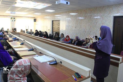 برگزاری کارگاه الفبای کسب و کار برای کودکان و نوجوانان