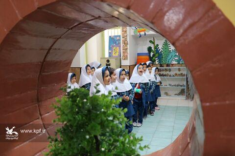 برگزاری هفته ملی کودک در مراکز کانون کرمان