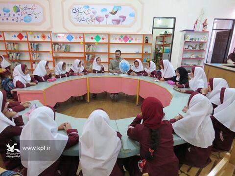 مرکز فرهنگی هنری سریش آباد