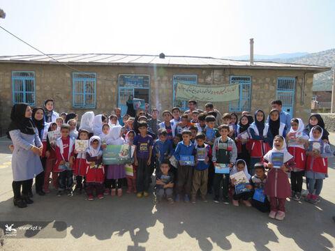 هفته ملی کودک در کردستان به روایت تصویر 2